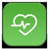 모바일청진기 icon
