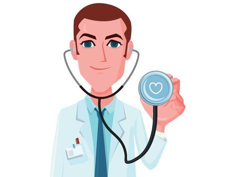 لعبة طبيب الاطفال المرضى screenshot 1