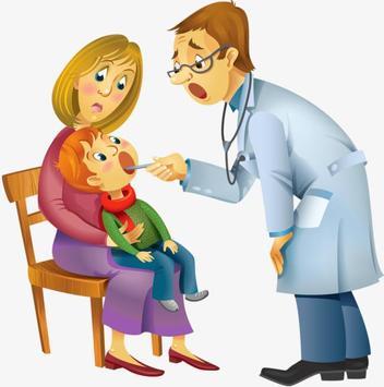 لعبة طبيب الاطفال المرضى screenshot 2