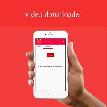 download video all downloader screenshot 2