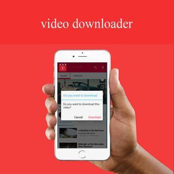download video all downloader screenshot 3