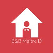 B&B Maitre D' icon