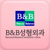 비앤비 성형외과의원 icon