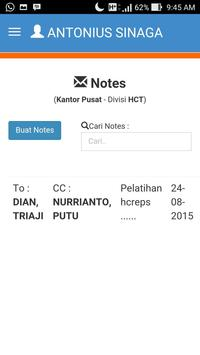 ONL Notes screenshot 2