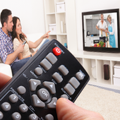Remote Control Universal Tv icon