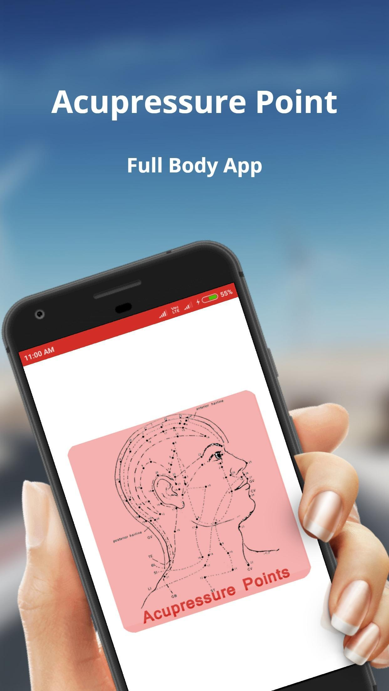 Acupressure Point for Android - APK Download