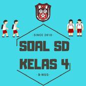 SOAL SD KELAS 4 icon