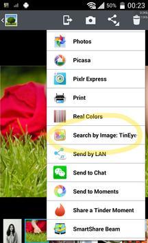 TinEye Google: Search by Image apk screenshot
