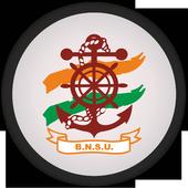 BNSU Seafarers icon