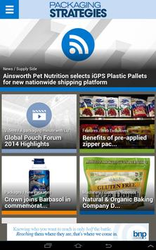 Packaging Strategies screenshot 3