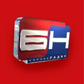 Radio BN icon