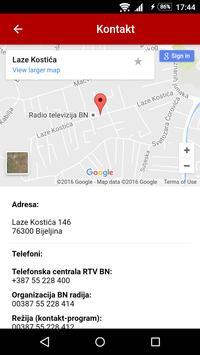Radio BN apk screenshot