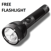 Free Flashlight icon