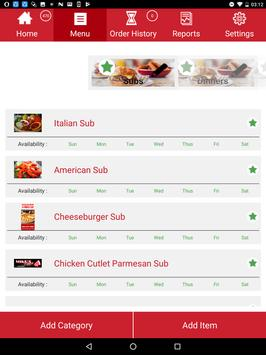 Rockit Admin App screenshot 4