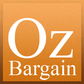 ozbargain.com.au RSS icon