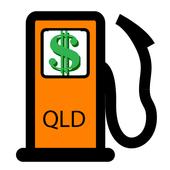 Fuel Price Search Brisbane icon