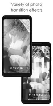 Fotoo - Digital Photo Frame Photo Slideshow Player apk screenshot