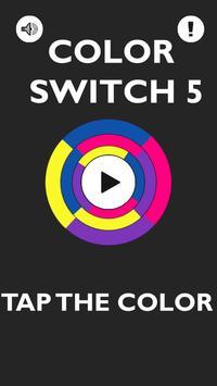 Switch Color 5.0 screenshot 4