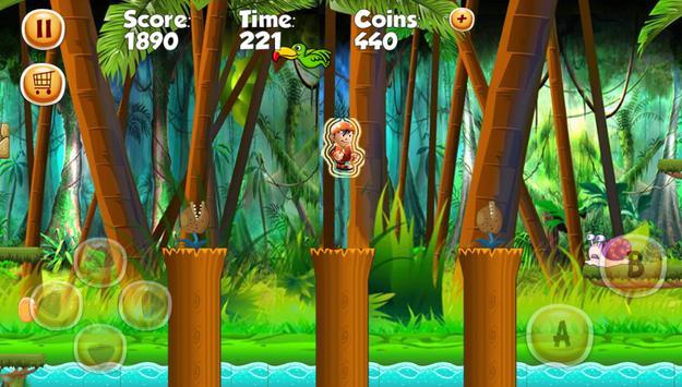 Guide BoBoiBoy:Adventure Jungle Run poster