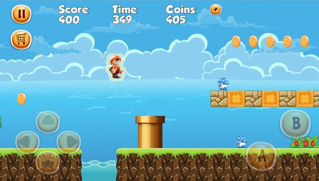 Guide BoBoiBoy:Adventure Jungle Run screenshot 4