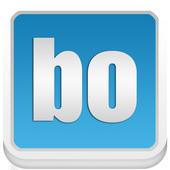 bocombo.de Cloudspeicher icon