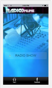 Vn Radio Online apk screenshot