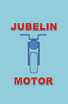 JUBELIN - Jual Beli Motkas dan Leasing lengkap poster