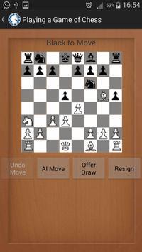 Chessboard Battle apk screenshot