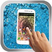 Touch Screen Smash Prank icon