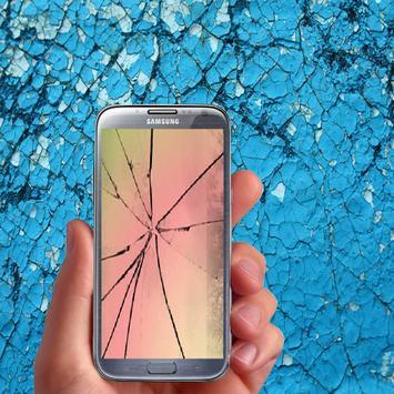 Touch Screen Smash Prank apk screenshot