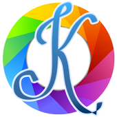KaleidoShot - Kaleidoscope App icon