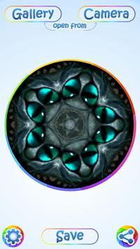 KaleidoShot - Kaleidoscope App screenshot 4