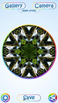 KaleidoShot - Kaleidoscope App screenshot 3