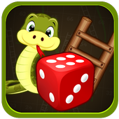 Snake & Ladder icon
