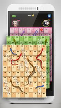 Snake & Ladder screenshot 1