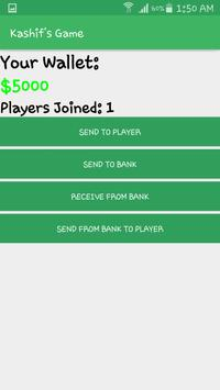 Board Game Wallet screenshot 1