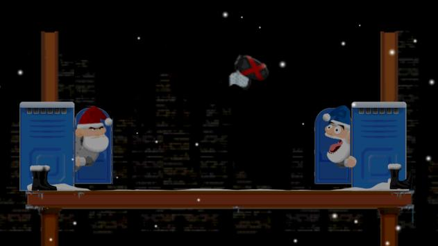 Toilet Fights Xmas screenshot 3