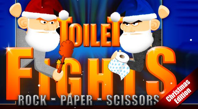 Toilet Fights Xmas screenshot 5