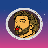 Bollywood Game - Celebrity Ladder icon