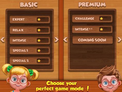 Wood Block Puzzle screenshot 13