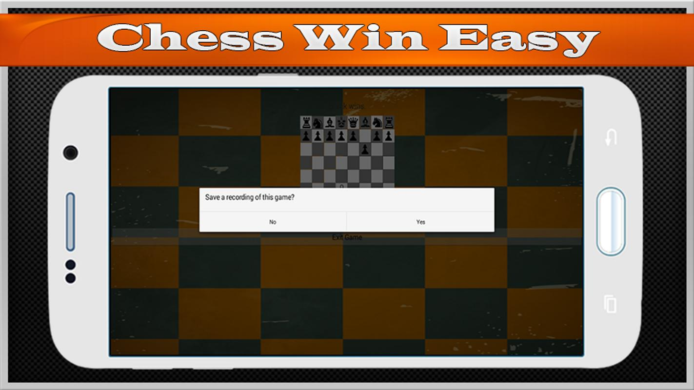 how to play chess to win