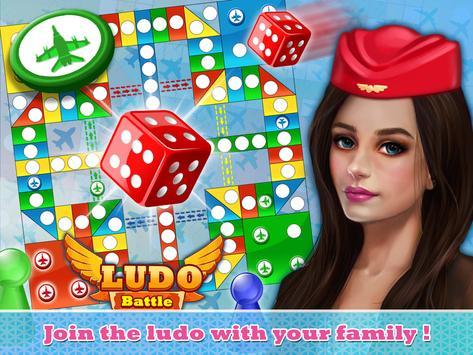 Ludo Battle screenshot 8