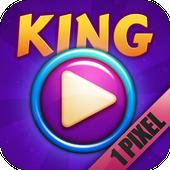 Pop Block King - Crush Block icon