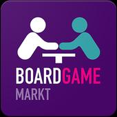 BoardGameMarkt icon