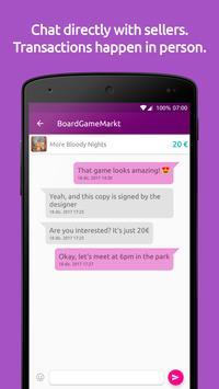 BoardGameMarkt screenshot 2
