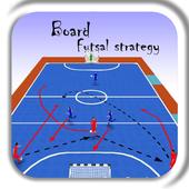 Board Futsal Strategy icon