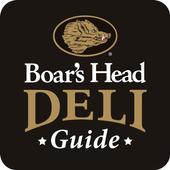 Boar's Head Deli Guide icon