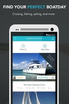BoatDay apk screenshot