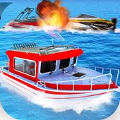 Boat Fight icon