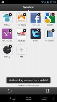 Boat Browser screenshot 3